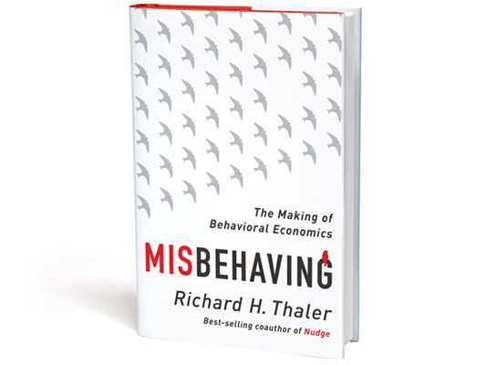 5 things we learned about behavioral economics from richard thaler s