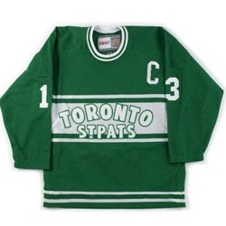 purchase cheap e4f58 db5e3 Our Top 6 Vintage NHL Jerseys – Agnes Jameson – Medium