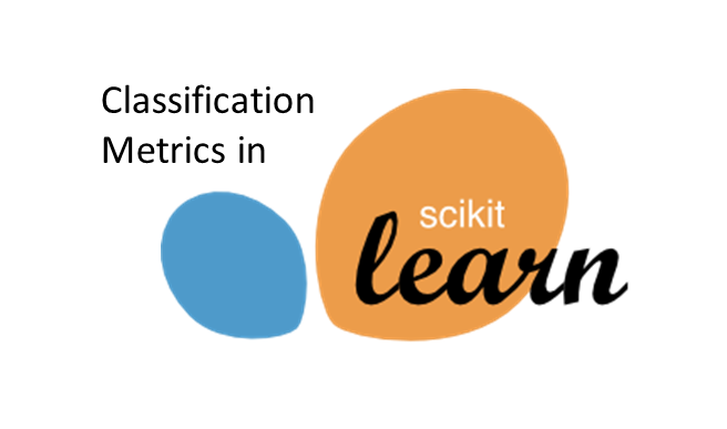Understanding Data Science Classification Metrics in Scikit-Learn in Python