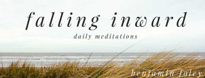 Daily meditations on contemplative spirituality delivered straight to your inbox