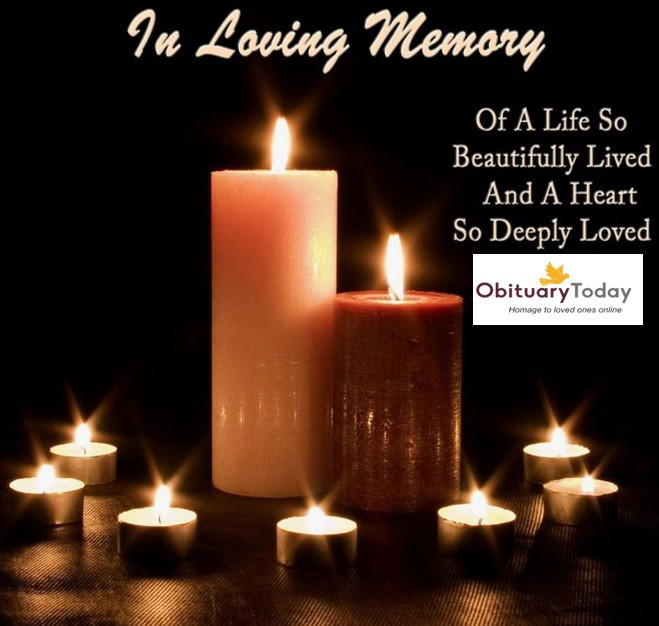 post tribute messages online for a departed soul obituarytoday