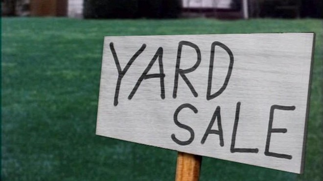 cherry valley civic association hosting yard sale april 27 and 28