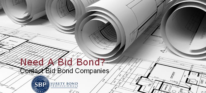 How Much Does It Cost To Get A Bid Bond Surety Bond Professionals