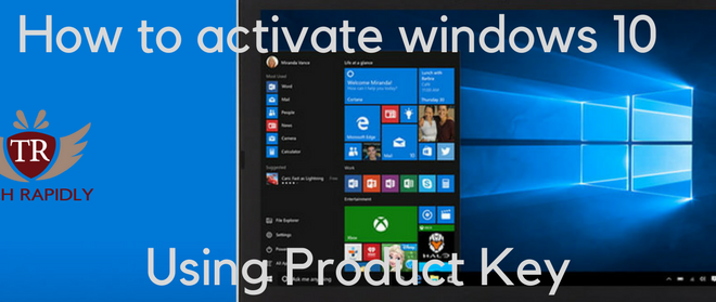 How to activate windows 10 pro product key 2018 ahm ad medium how to activate windows 10 pro product key 2018 ccuart Choice Image