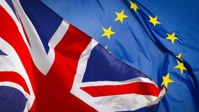 What does Brexit mean for someone with MS?: FAQs