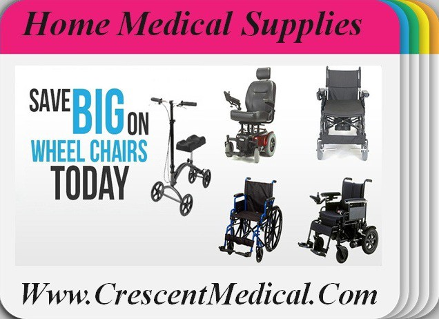 new style 71f4b bf0e5 Crescent Medical Supply has been in business for over 30 years serving the  greater Los Angeles area as well as the USA! Choosing the right Home Medical  ...