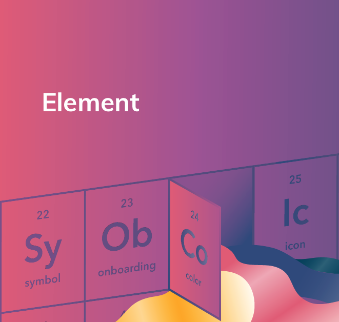 Element Update 62718 Hydrogen Medium