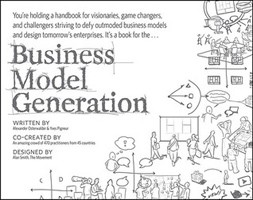 Ux books on business strategy ux collective the book features a template that helps explain the most common business model patterns based on concepts from leading business thinkers and helps you flashek Image collections
