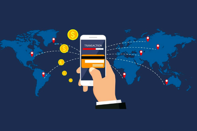 In DeFi, cross-border payments become affordable.