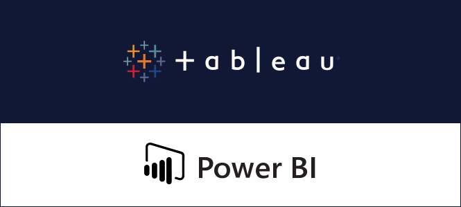 What is the advantage of using Tableau over MS Power BI?