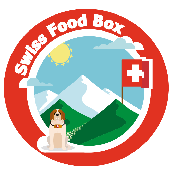 Swiss Food Box