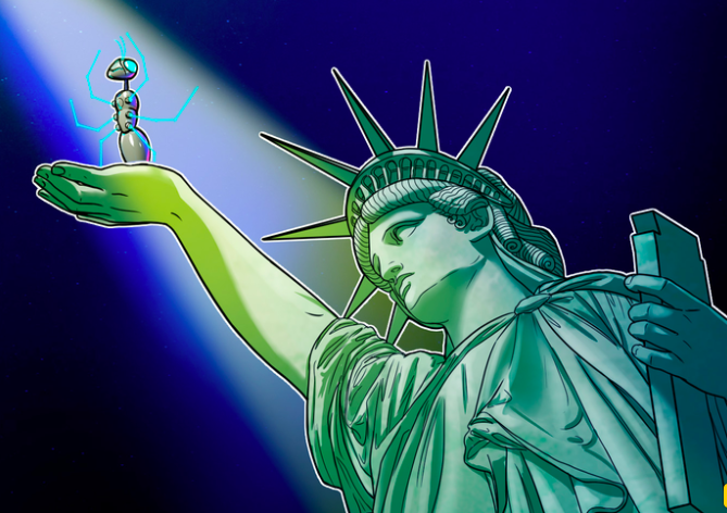 US Senate Committee Approves the Blockchain Promotion Act