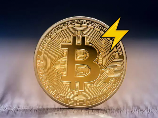 Bitcoin sucks but dont underestimate bitcoin 20 lightning network lightning on top of bitcoin will change the payments game stopboris Image collections