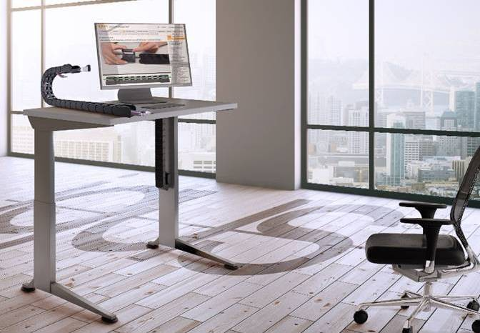 The Workplace Ambience Is Changing And With It Furniture Design Today Modern Office Characterised By Flexibility Increasing