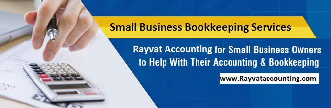 3 Ways Small Business Bookkeeping Services Can Help Small ...