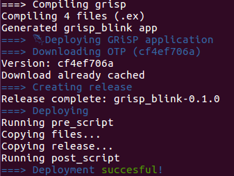 Going bare metal with Elixir and GRiSP