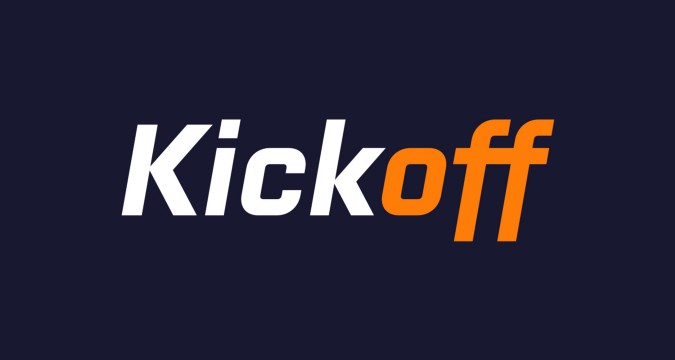 Try Kickoff