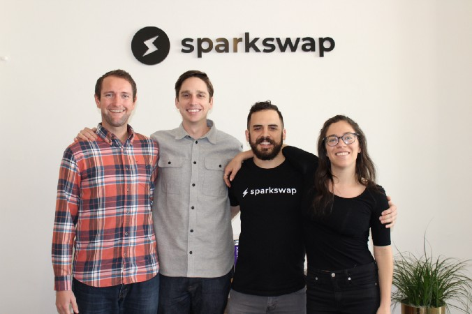 Sparkswap Delivers Professional Crypto Trading Speeds