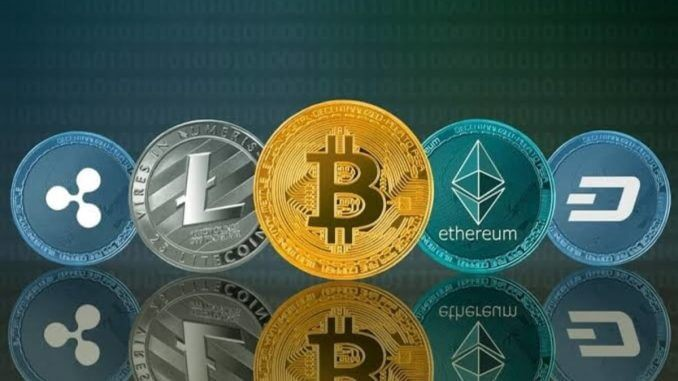 Cryptocurrencies or real estate?