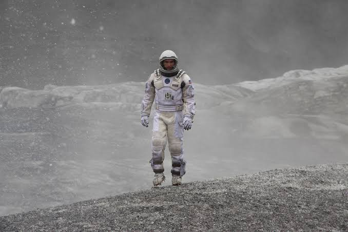 13 Best Space Movies of all Time