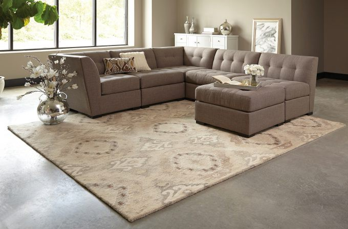 Top 6 Best Area Rugs For Living Room Reviews In 2018