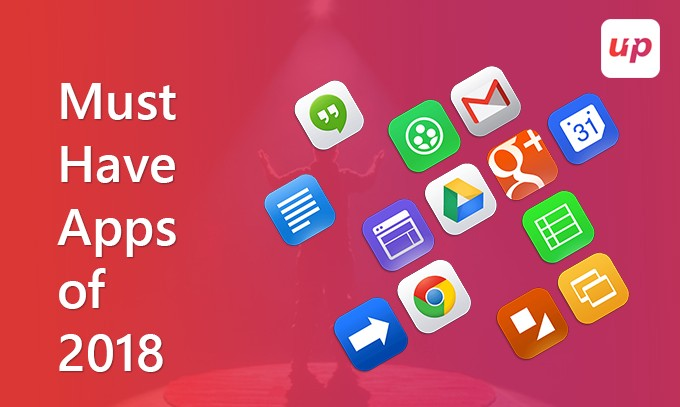must have apps of 2018 fluper medium - Must Have Apps