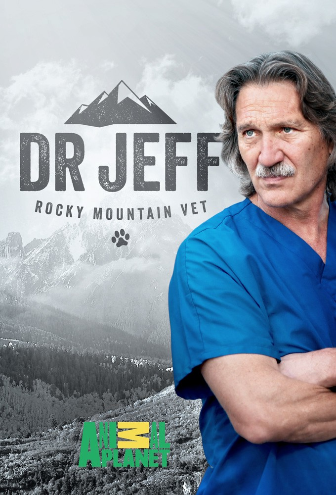 Watch!!!..Dr. Jeff: Rocky Mountain Vet Season 5 [2018]~FULL EPISODE ...