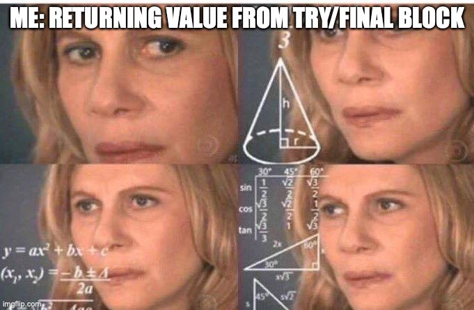 Do You Really Understand Try & Finally in Python?