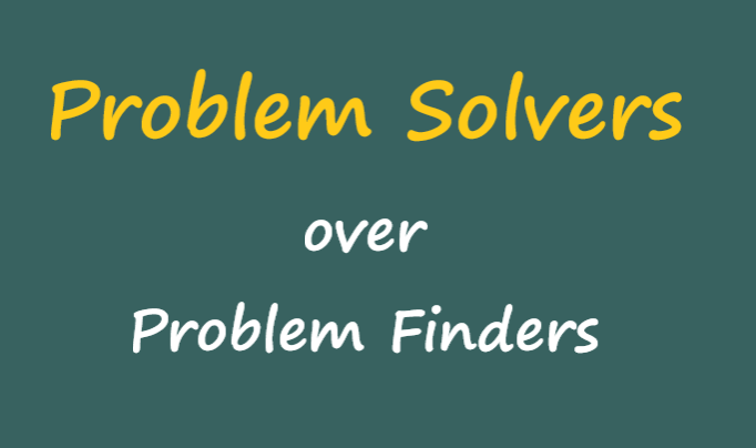 Make yourself Essential: Solve Problems – The Startup – Medium