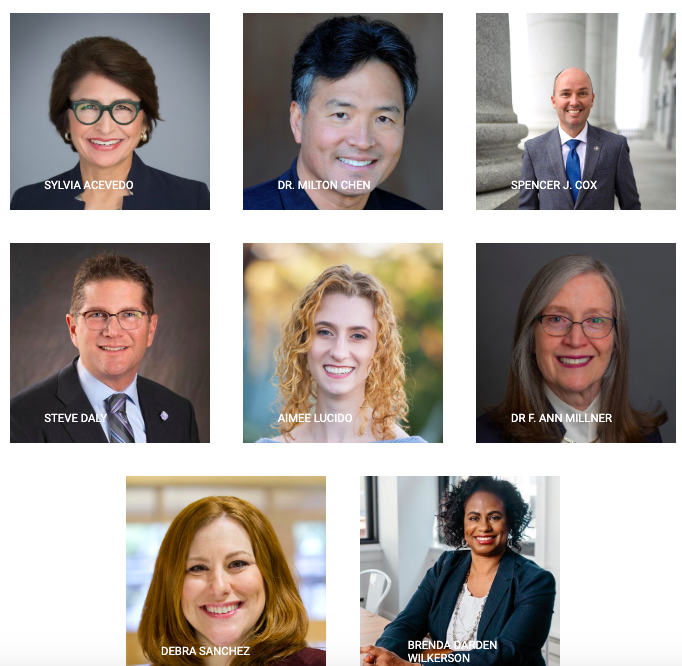 Drumroll Please: First Speakers Announced for the 2019 #CSforALLSummit