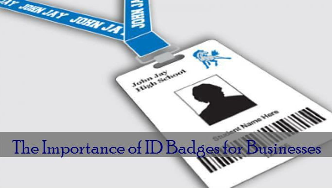 the importance of id badges for businesses ribbonworks lanyards