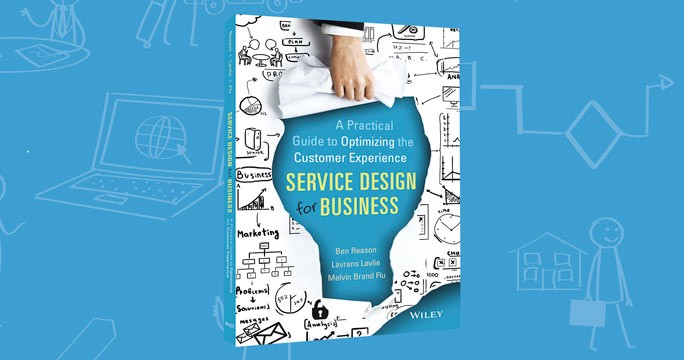 Service design for business koos service design medium while the first book focused on introducing service design methodologies for beginning service designers this book is more suitable for the less creative gumiabroncs Choice Image