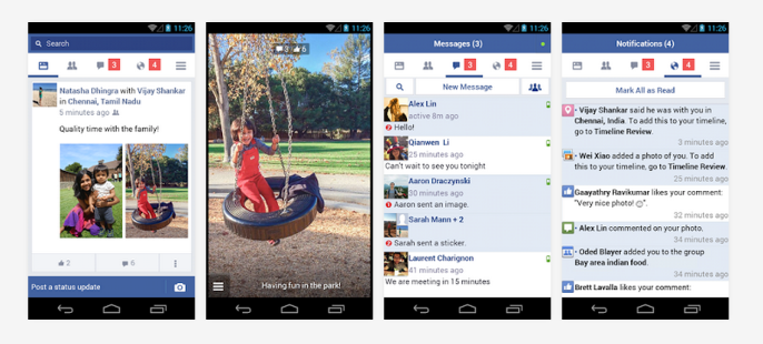 Facebook goes lite in emerging markets irelands technology blog facebook has been a leader when it comes to pushing out their services worldwide and this new facebook lite app is just further rubber stamping this stopboris Image collections