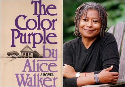 gender roles in the color purple