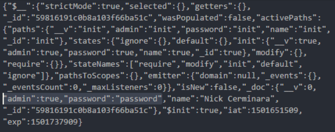 I Love My Passwords In Plaintext Tokens: System Token Store Sheet At Alzheimers-prions.com