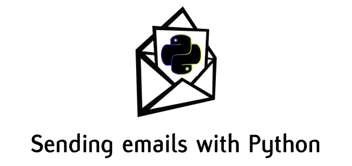How to send emails with just a few lines of code with Yagmail in Python