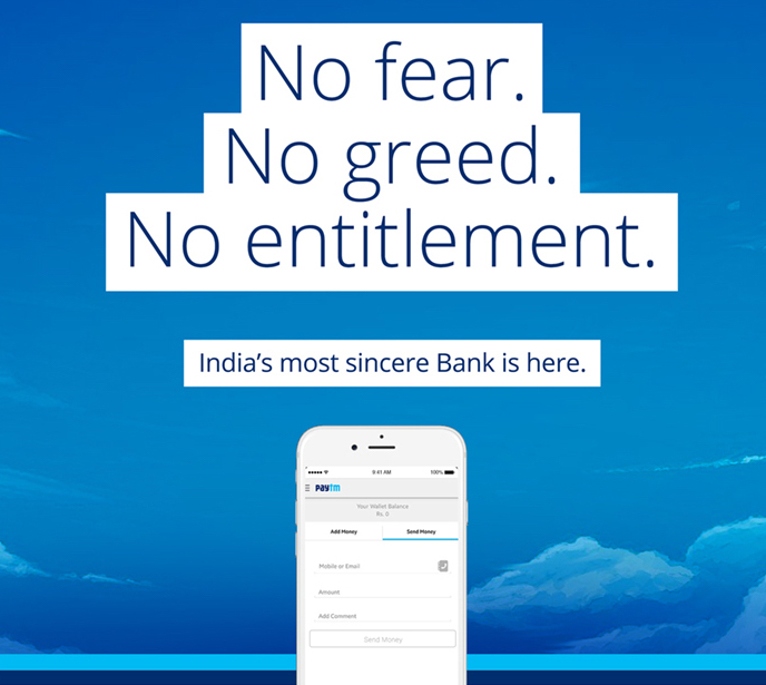India S First Bank With Zero Fee On Online Transactions No Minimum Balance And Free Virtual Debit Card