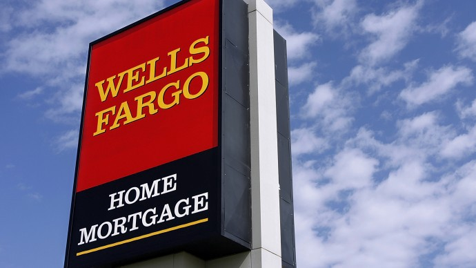 Wells fargo fha loan rates