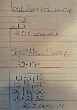 The Absurdity Of Common Core In Special >> Just Teach My Kid The Adjective Math Q E D Medium