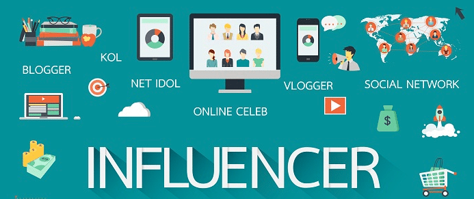 Let's Talk Influencers…