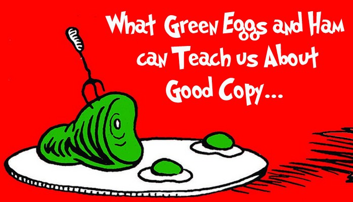 3 Things Copywriters Can Learn From Dr Seuss