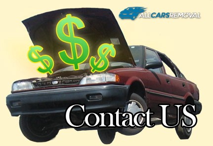 Cash For Junk Cars Online Quote Adorable Scrap Car Removal Gold Coast All Cars Removal Medium