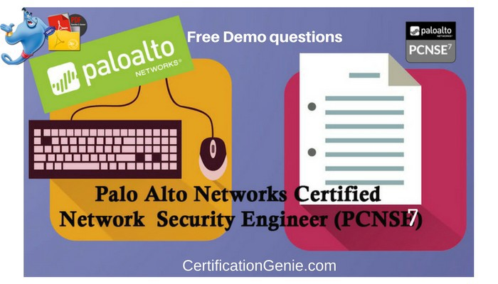 Do You Want To Pass Palo Alto Networks PCNSE7 Exam Dumps At The ...