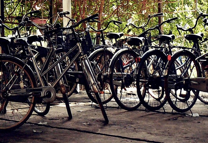 Bike sharing will benefit from learning some data lessons