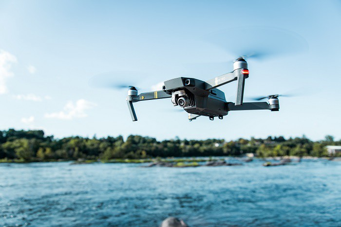 3 Top Professions Benefiting From Drone Technology (and You Can Bet More Will Soon!)