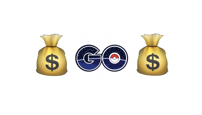 Pokmon Are For Paying Customers Only On Advertising Medium