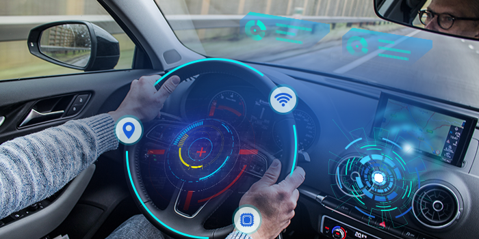 Industry-leading Top Automotive IoT Solution Providers