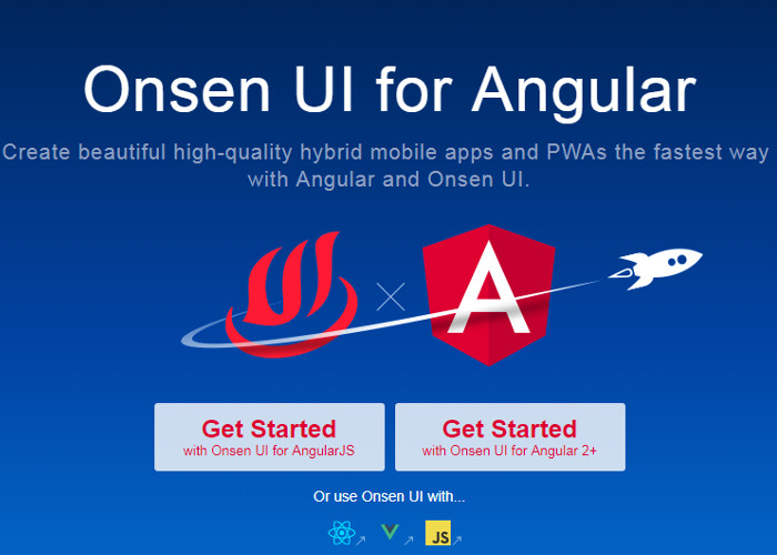Top 8 Angular Component Libraries You Should Know in 2019 | Bitcoin