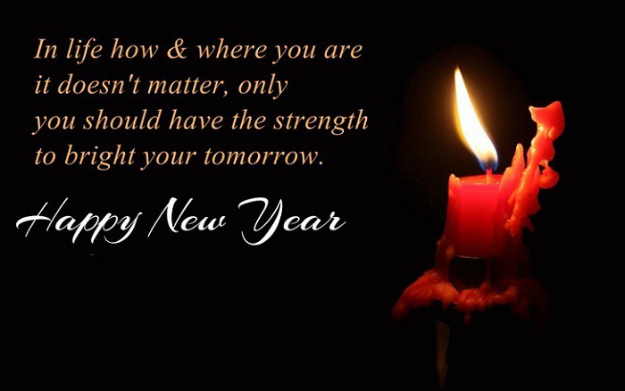 On New Year The Only Thing Which You Have Do Is Collect Some Pictures With  Some Awesome Happy New Year 2018 Quotes At Wishes Your Family, Friends, ...