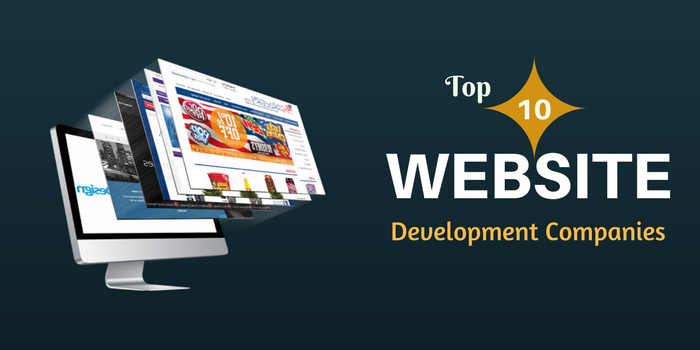 Top 10+ Web Development Companies in The World -2018 - By Alex Sam